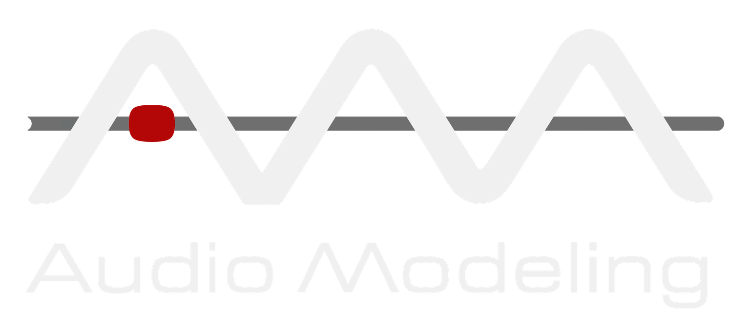 audio modeling