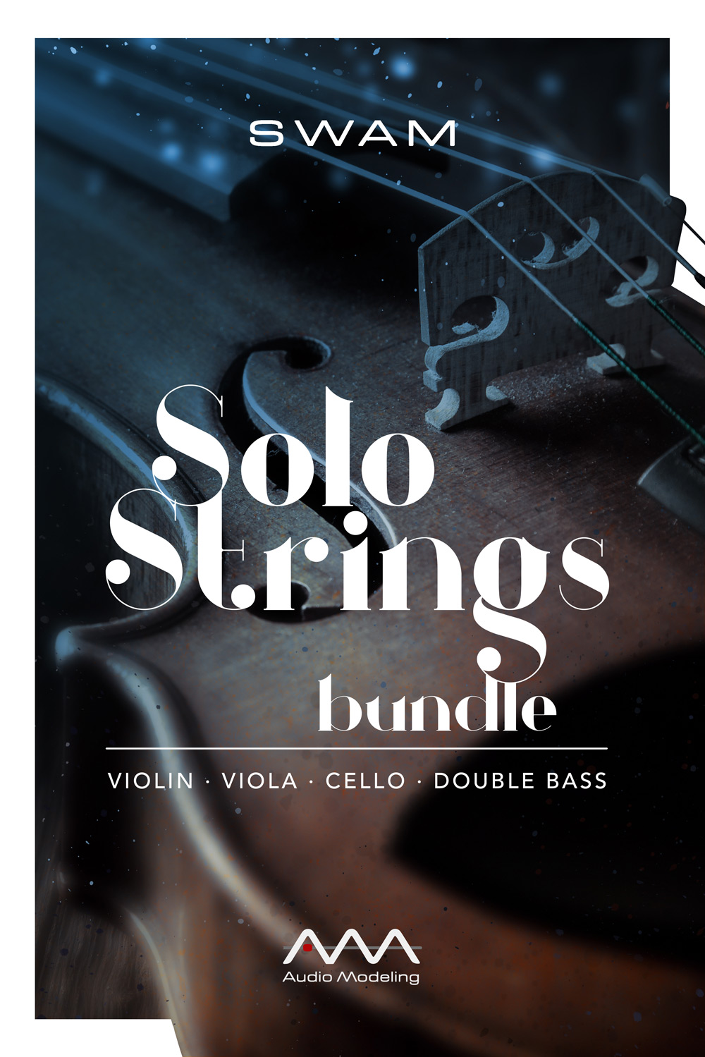 SWAM Solo Strings | Audio Modeling