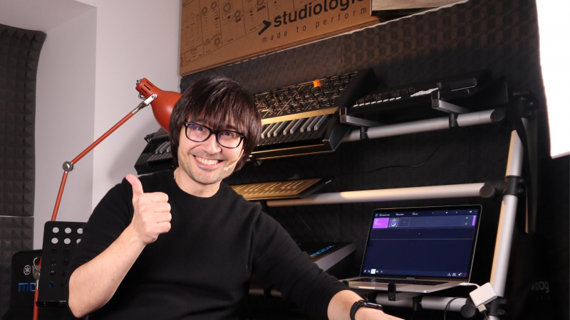 The Making of a Great UX/UI Music Software Designer