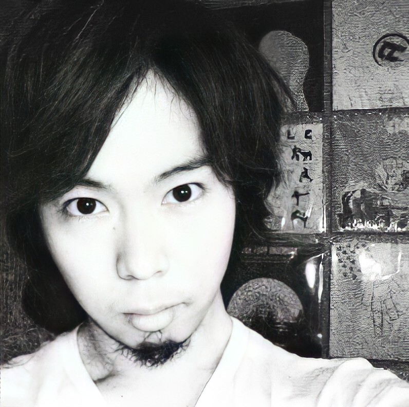 aslan+ (Ryuta Kimura) main picture