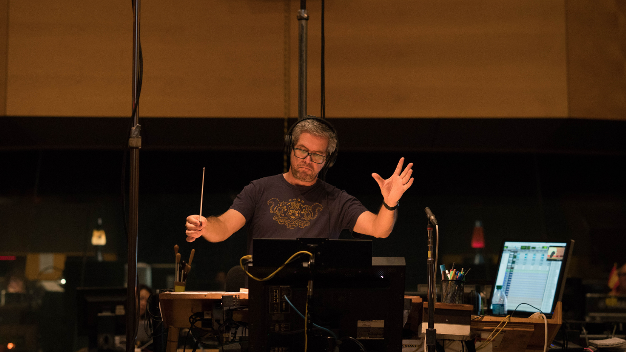 Award-Winning Film Composer John Powell Talks About How He Uses SWAM Instruments, Music, and Creativity