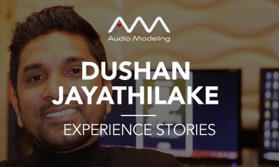 Dushan Jayathilake, Experience Stories