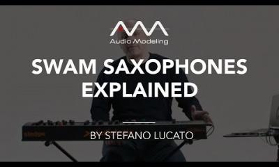 SWAM Saxophones Explained