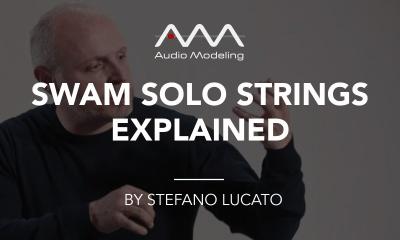 SWAM Solo Strings v.3 Explained