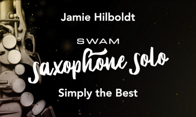 Simply the Best... Virtual Saxophone!