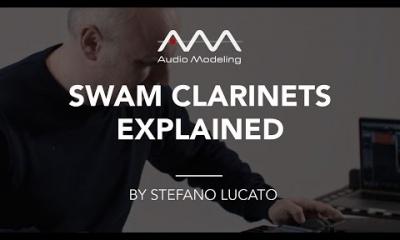 SWAM Clarinets Explained