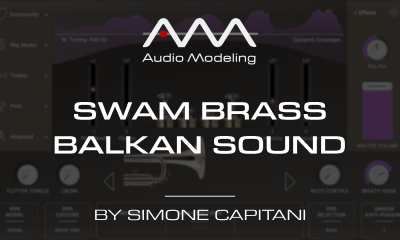 Balkan Trumpet - SWAM Brass Tutorials