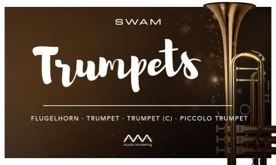 SWAM Trumpets Trailer
