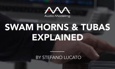 SWAM Horns and Tubas Explained - v. 1.5.1