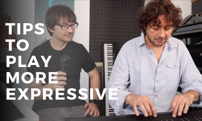How To Be Expressive With Plugin Instruments