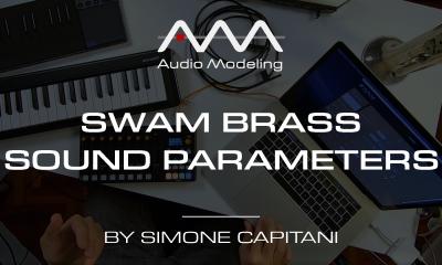 Sound Engine Parameters - SWAM Brass Tutorials
