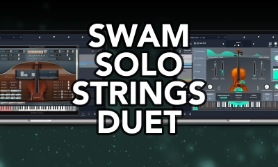 SWAM Solo Strings v3 are Coming Soon!
