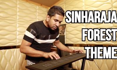 Dushan Jayathilake plays SWAM Flutes