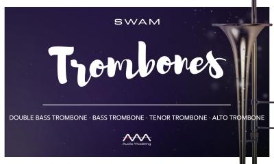 SWAM Trombones Trailer