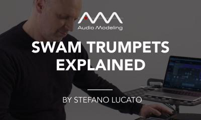 SWAM Trumpets Explained - v. 1.5.1