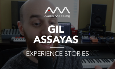 GLASYS, Experience Stories with SWAM Instruments