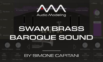 Classical / Baroque Trumpet Sound - SWAM Brass Tutorials