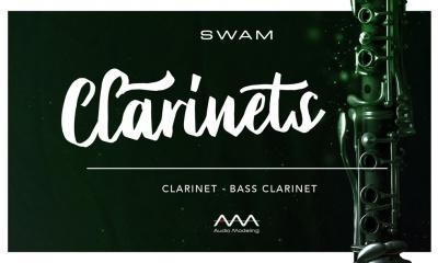 Samuel's Clarinet