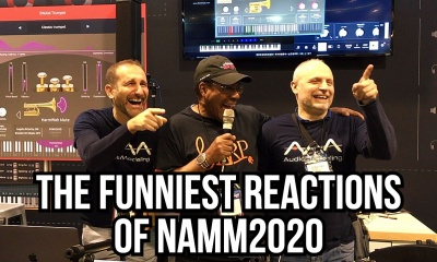 NAMM Show 2021, Get ready for news